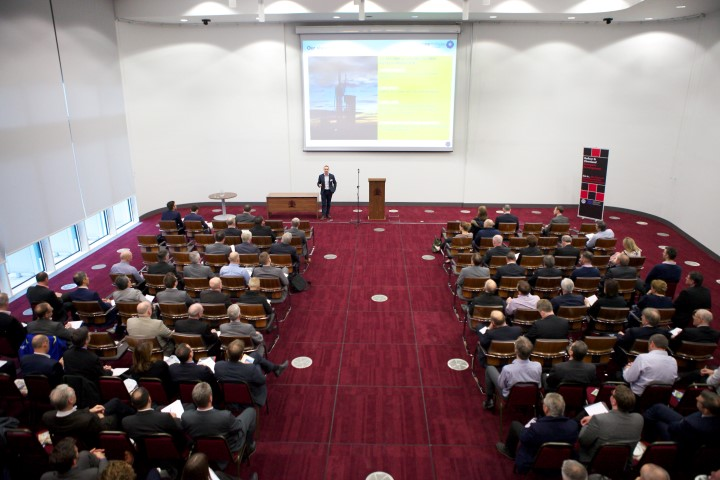 FULLY BOOKED - Ninth Company Briefing @ Redcar