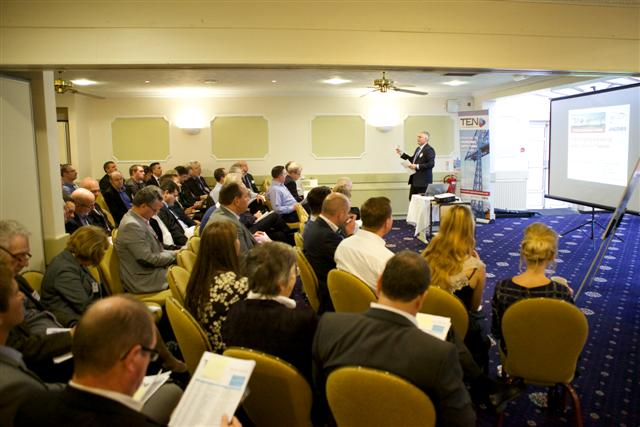 FULLY BOOKED - Sixth Company Briefing with speakers from Ensus CropEnergies & Jacobs Engineering Group