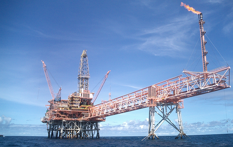 Labman and Offshore Structures Britain